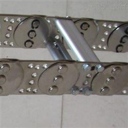 厂家直供TL系列钢铝穿线拖链
