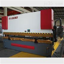 600吨大型折弯机钣金加工