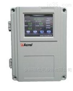 AcrelCloud-3500安科瑞餐饮油烟检测云平台