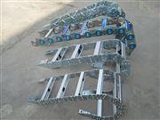 规格齐全钢制拖链