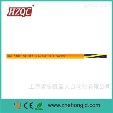 耐油聚氨酯电缆价格