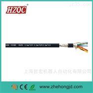 耐油柔性控制電纜