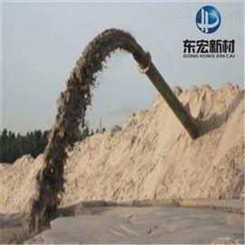 DN80~860尾矿超高分子量钢衬耐磨弯头价格