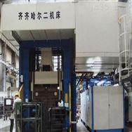 齐二best365亚洲版官网内高压成型液压机
