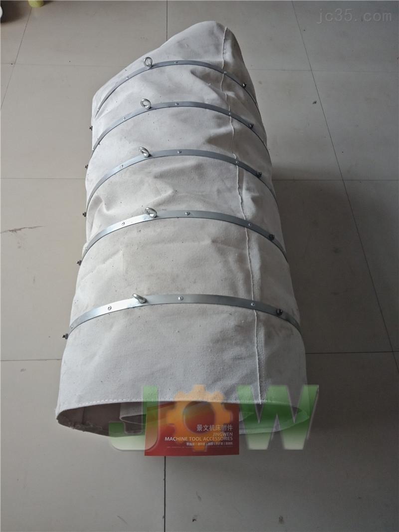北京環保除塵顆粒輸送伸縮軟連接廠家定做價