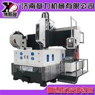 精密工程機械鉆銑加工高速數控鉆銑床