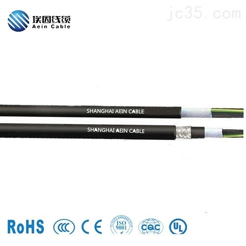 埃因PUR控制电缆和柔替代线价格实惠12G0.75