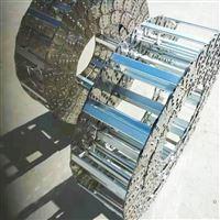 厂家批发现货承重型钢制拖链