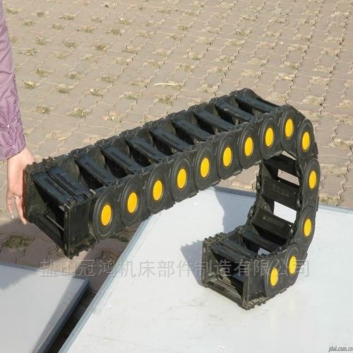 激光切割机电缆拖链