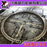 4040大型腹板高速數控龍門鉆銑床廠家