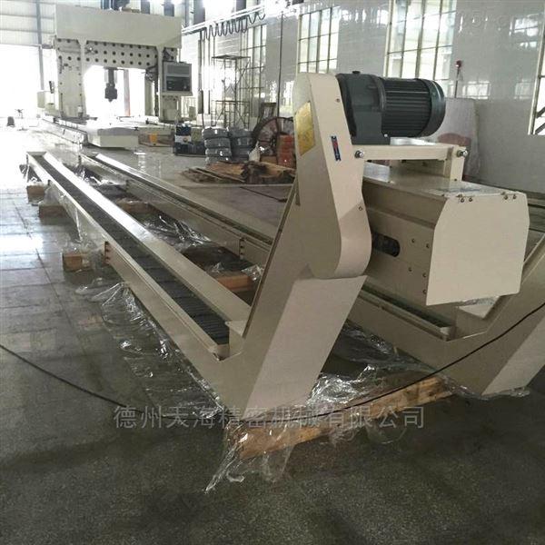排屑器链板排屑机生产加工厂家