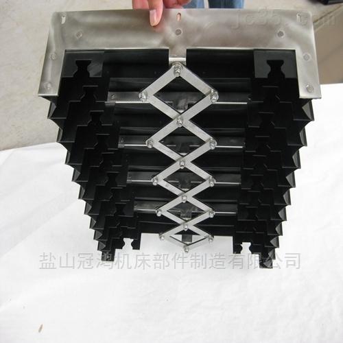 耐磨盔甲风琴防护罩