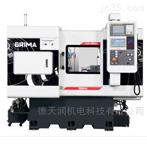 KG-150D复合磨床CNC内外圆研磨复合机