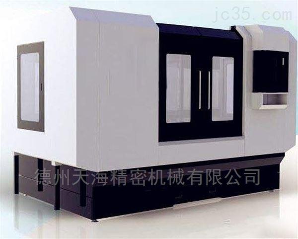 机床外防护罩生产厂家