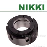 MKW系列精密研磨螺帽 - 徑向鎖定MKW40×1.5P