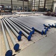 开封市钢衬塑管道生产厂家