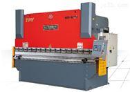 WC67Y系列液壓板料數控折彎機