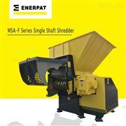 MSA新型高产小型塑料薄膜破碎机