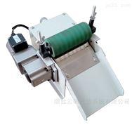 小流量不銹鋼殼體磁性分離器