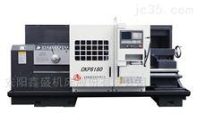 CK/CKP/CKJ6163-80-94经济型数控车床