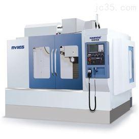 MV1165立式加工中心