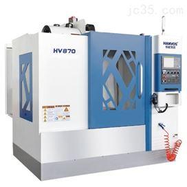 HV1580立式加工中心