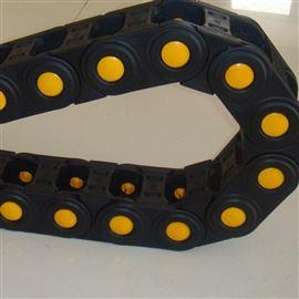 穿线工程塑料拖链
