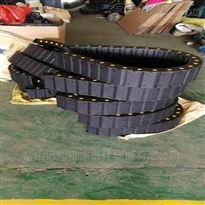 35*117加强型塑料拖链价格