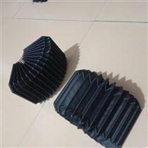 U字形木工机械耐磨风琴防护罩
