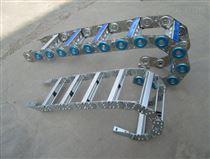 型号齐全钢制桥式拖链