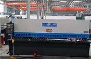 QC12K-6X3200数控剪板机