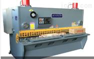 QC11Y-8X2500闸式剪板机