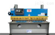 QC11Y-6X1600小型液压闸式剪板机