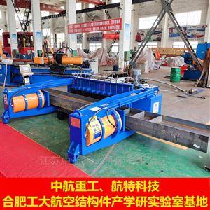 800国标工字钢冷弯机 液压圆管顶弯机