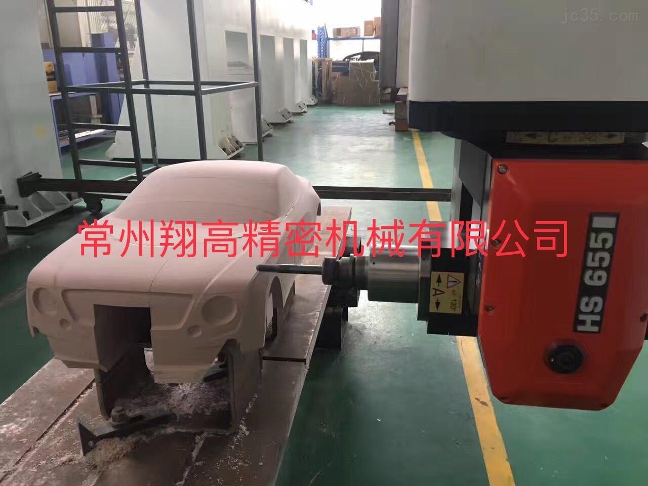 武汉维修罗威斯BF2030机床HSD HS655I电主轴