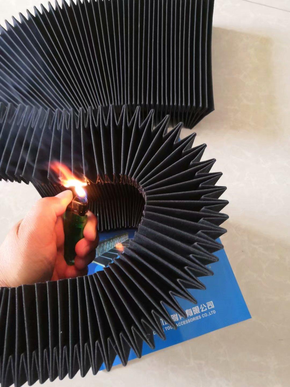 耐高溫防火防護罩
