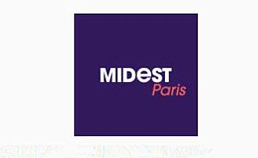 2020年法国国际工业配件展览会(MIDEST 2020)