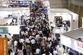 2020年日本东京机械要素展M-TECH