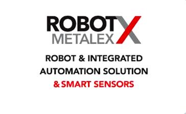 2019年泰國國際工業機器人主題展(ROBOTX METALEX)