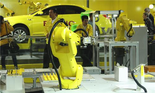 日本最富有公司排行榜发布 前五有四家是制造企业