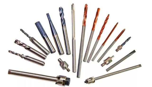 我國刀具行業:努力轉型 滿足中高端市場需求