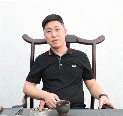 精盾科技吴金辉:转型升级从苹果彩票代理平台管理做起