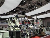 2019年前三季度机器人产业数据概览