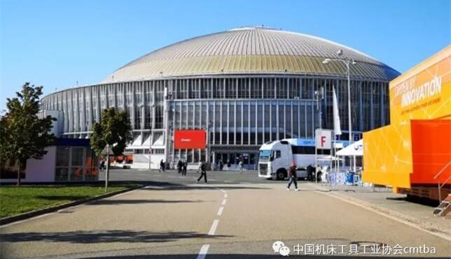捷克布尔诺国际工程博览会(MSV2019)综合报道