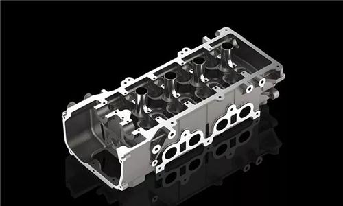 山高刀具:加工汽车缸盖该用何种利器?