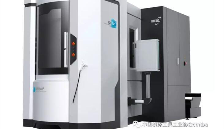 中国通用技术集团将携5家机床工具苹果彩票代理平台亮相CCMT2020