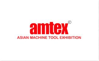 印度新德里机床展览会AMTEX