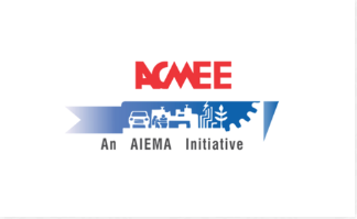 印度金奈机械机床展览会Acmee