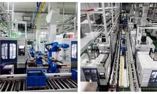 NC-Link標準:助推數控裝備行業競爭力的整體提升