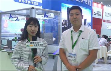 重庆华数机器人:更高、更快、更智能